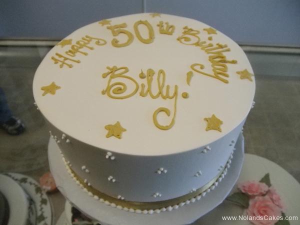 259, 50th birthday, fiftieth birthday, gold, white, star, stars