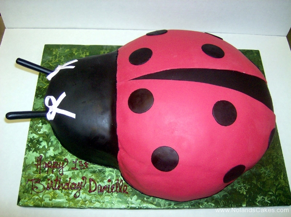 2073, first birthday, 1st birthday, ladybug, lady bug, black, red, carved, bow, bows