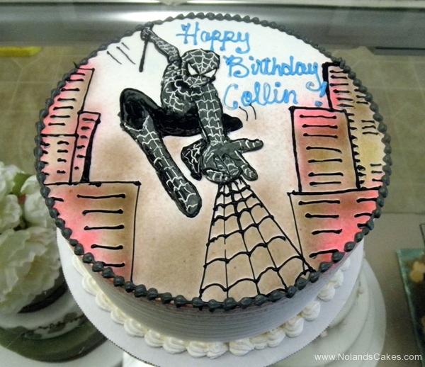 2362, birthday, spiderman, marvel, superhero, superheroes