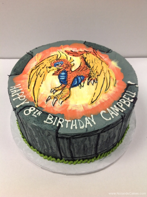 2382, 8th birthday, eighth birthday, pokemon, black, orange, yellow