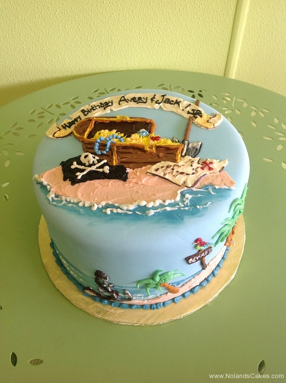 631, birthday, pirate, treasure, sand, ocean, sea, treasure chest, waves