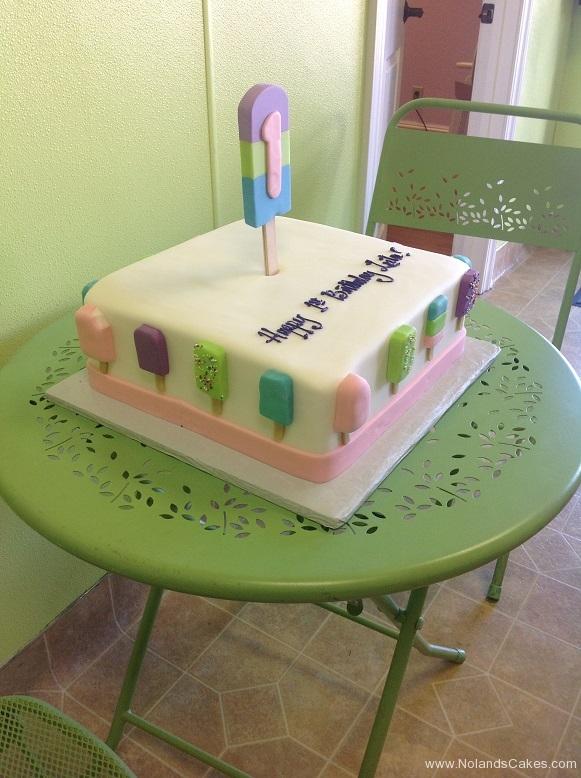 691, 1st birthday, first birthday, pastel, ice cream, white, pink, blue, green, purple