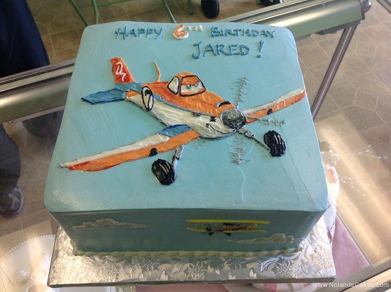 697, sixth birthday, 6th birthday, cars, planes, plane, blue, orange, sky