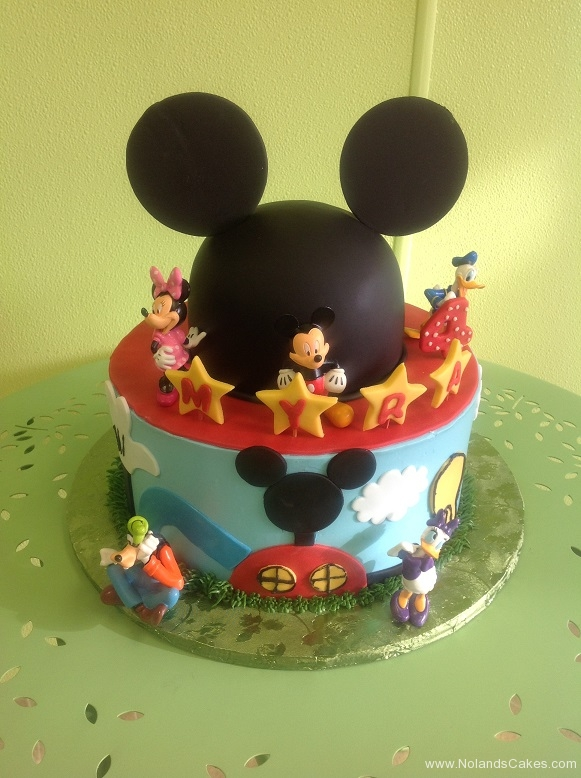 712, birthday, disney, mickey, midkey mouse, minnie, minnie mouse, goofy, donald duck, donald, daisy, daisy duck, ears, mickey's playhouse, black, red, blue