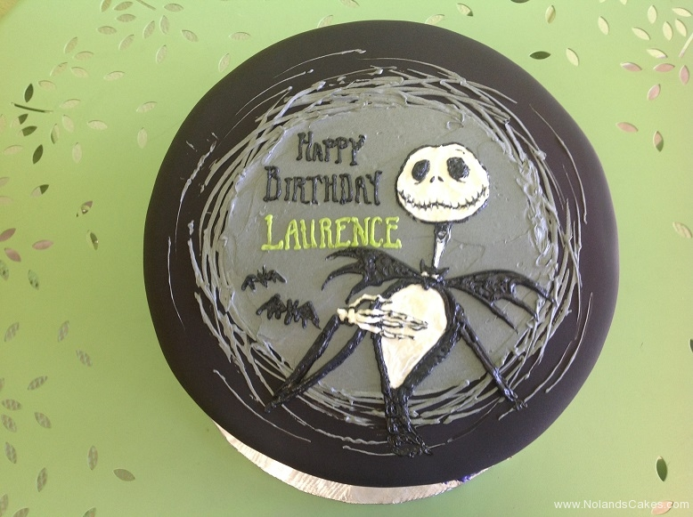 502, birthday, nightmare before christmas, halloween, jack skellington, black, gray, white, bat, bats