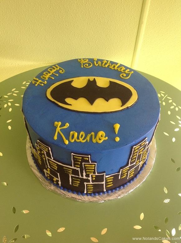 566, birthday, batman, gotham, skyline, blue, yellow, black