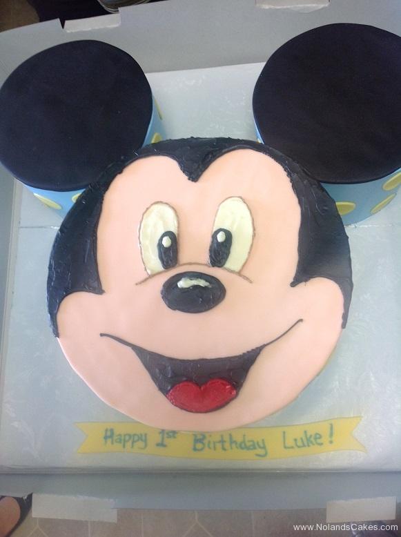 901, 1st birthday, first birthday, mickey mouse, mickey, disney, face, ears, black