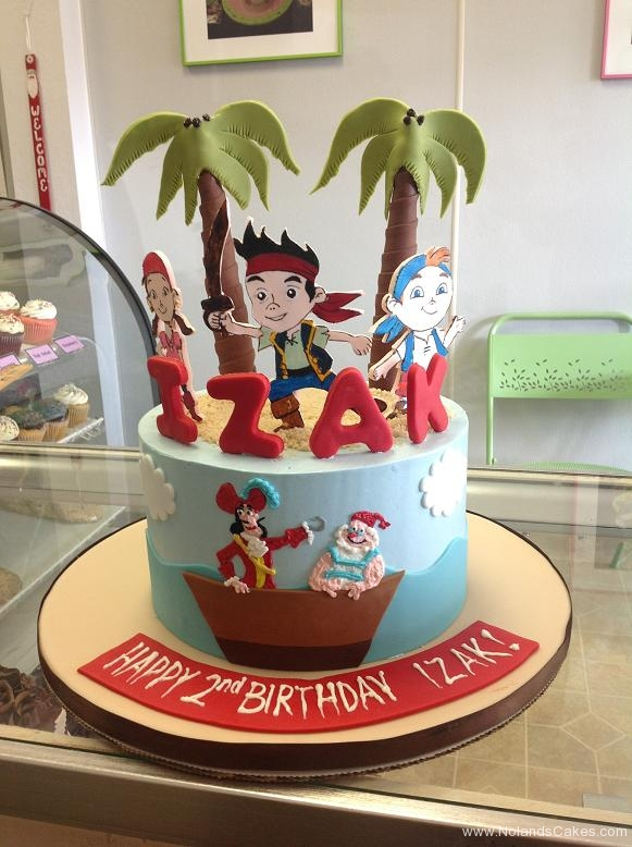 1118, second birthday, 2nd birthday, jake and the neverland pirates,  pirate, peter pan, hook, smee, red, blue, ocean, sea, water