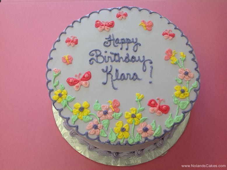 987, birthday, flower, flowers, butterfly, butterflies, blue, pink, purple, yellow,