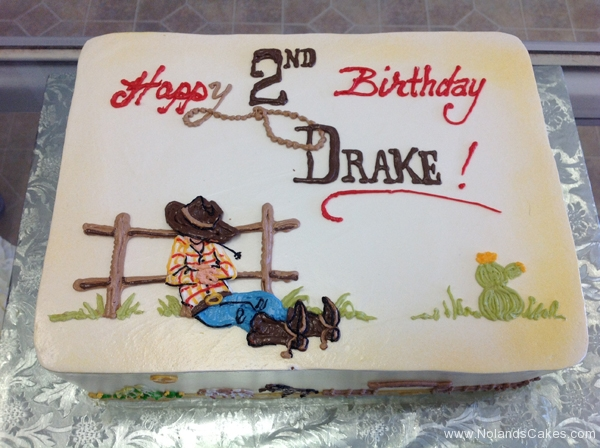 1762, 2nd birthday, second birthday, cowboy, horse, ranch, pasture, boots, hat, barn, cow, barnyard, brown, red, blue