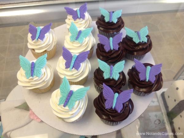 515, blue, purple, white, brown, butterfly, butterflies