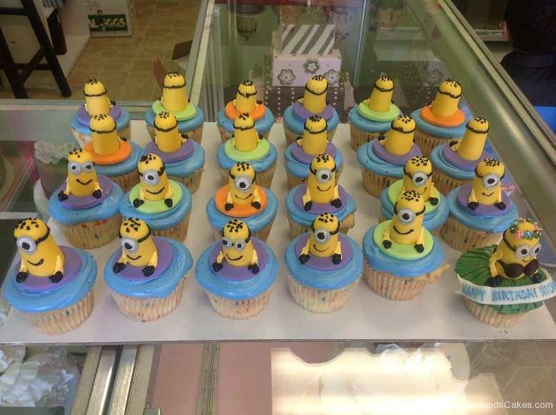 713, minions, yellow, disney, blue