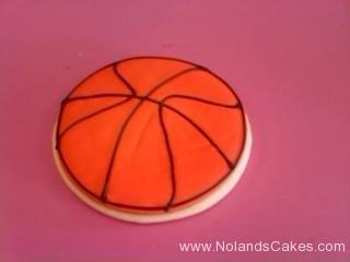 2682, basketball, sports, orange, black, ball