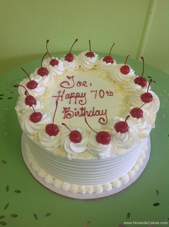 847, white, red, cherries, 70th, birthday