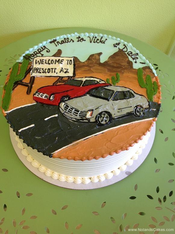 858, cars, desert, cactus, arizona, travel, road, road trip, brown, blue, green, grey,